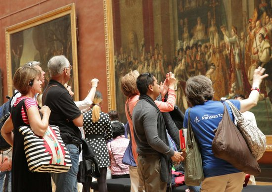 City Wonders: Did you know that two versions of this painting exist? Skip the Line: Louvre Museum Tours