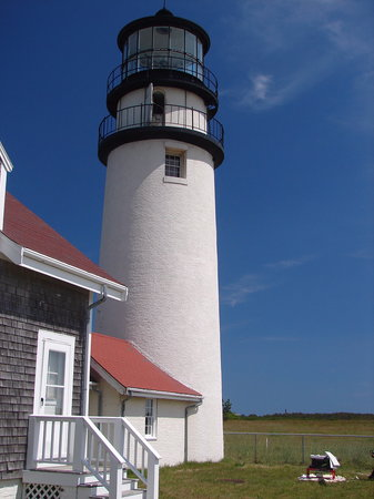 Clapp's Guest House: Cape Cod Sentinel