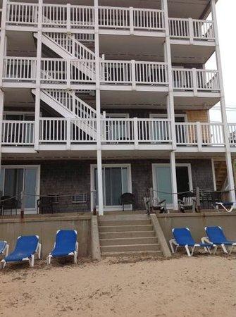 Surfside Hotel & Suites: Add a caption