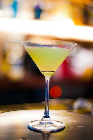 Mayfair Bar: Cocktails
