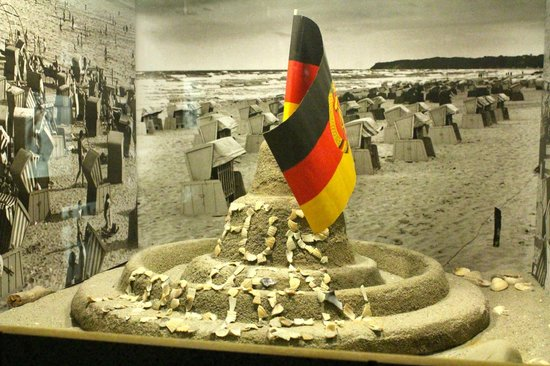 DDR Museum: Vacationing in the DDR