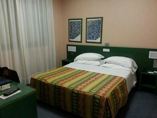 Best Western Hotel Mediterraneo: camera doppia