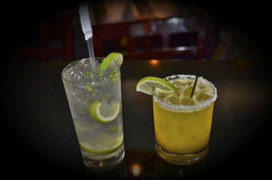 Perfecto Mundo: Happy Hour!