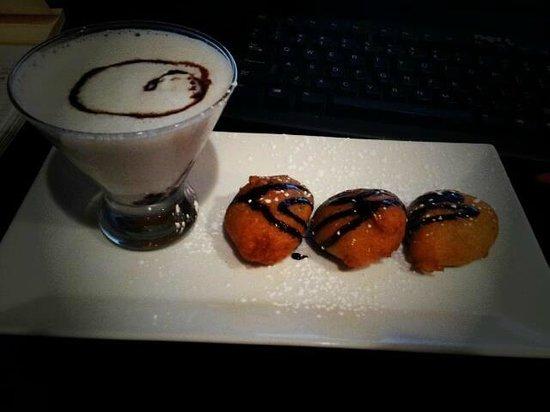 Perfecto Mundo: Milk & Cookies
