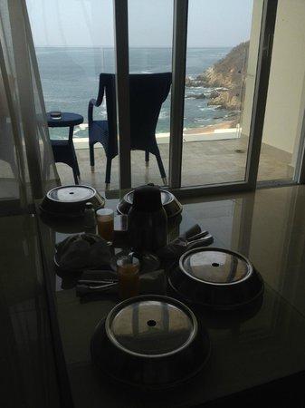Secrets Huatulco Resort & Spa: room