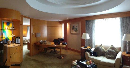 Makati Shangri-La Manila: Suite 1506
