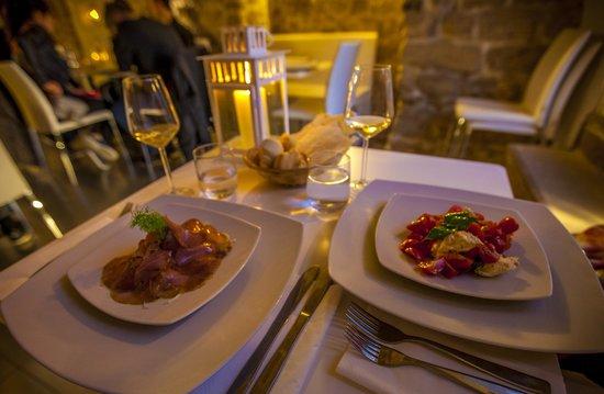 Blanc Restaurant
