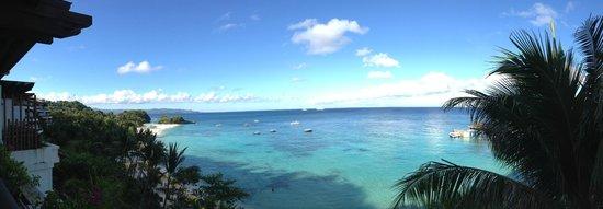 Shangri-La's Boracay Resort & Spa: Deluxe 529