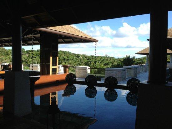 Shangri-La's Boracay Resort & Spa: Lobby