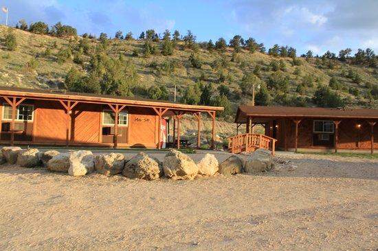 Bryce Pioneer Village: Hotel