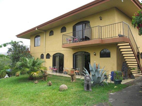 Vista Linda Montaña: Hotel