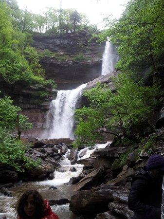 Kaaterskill Falls: Falls