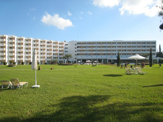 Family Life Kerkyra Golf: Hotel