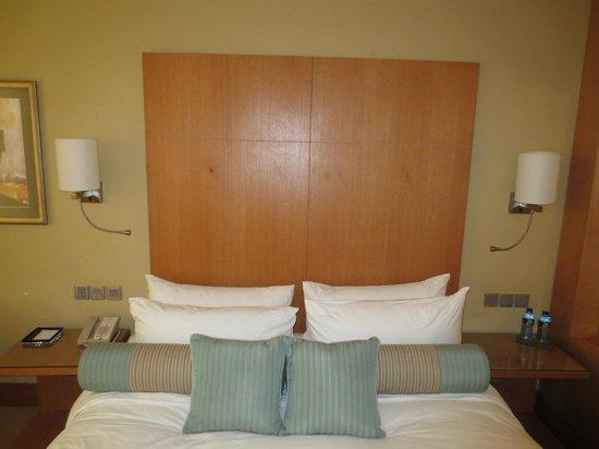 Sankara Nairobi: bed