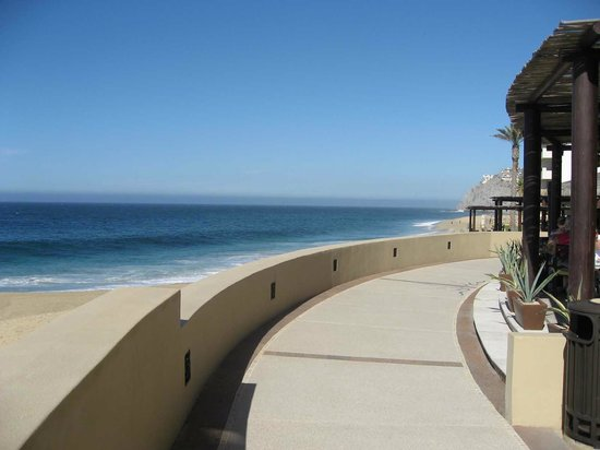 Grand Solmar Land's End Resort & Spa: Steps to the Pacific and a short ride to Cabo San Loco!