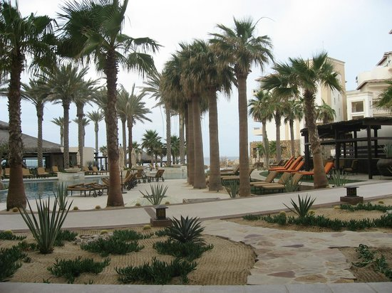 Grand Solmar Land's End Resort & Spa: Quietest and most peaceful Resort in Cabo