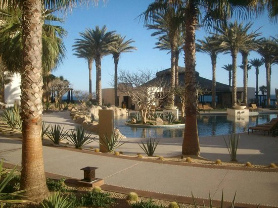 Grand Solmar Land's End Resort & Spa: World Class and well maintained