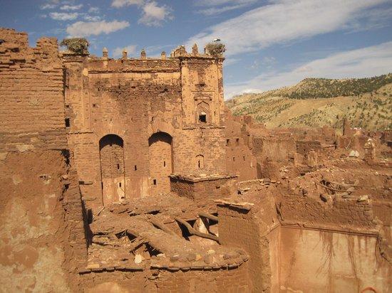 Morocco Explored - Day Tours : Ait Benhaddou