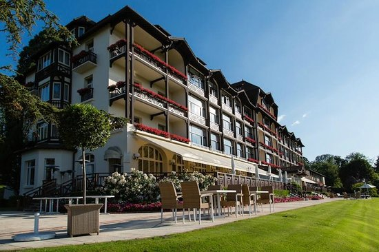 Hotel Ermitage - Evian Resort 사진