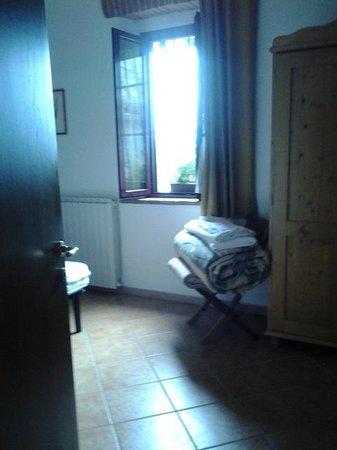 Borgo Sicelle: Camera appartmento 4