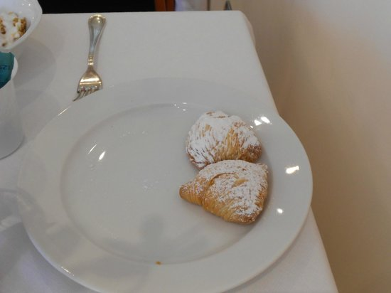 Palazzo Turchini: colazione 2