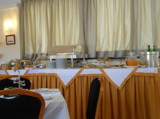 Palazzo Turchini: colazione 4