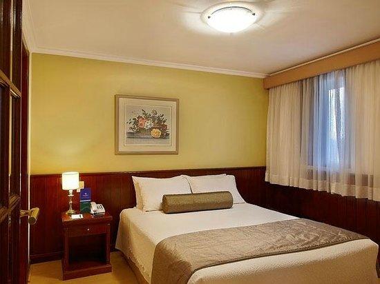 Transamerica Classic Higienopolis: Guestroom Double