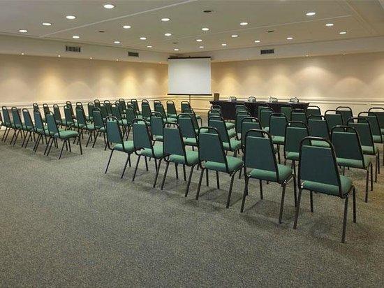 Transamerica Classic Higienopolis: Meeting Room