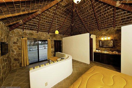 Palapas la Choya : Villa Saguaro