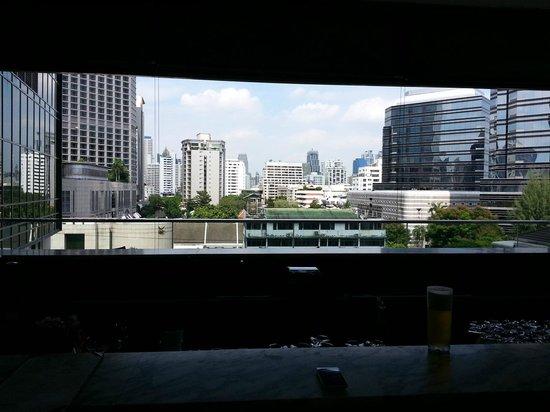 Oriental Residence Bangkok: Pool Area
