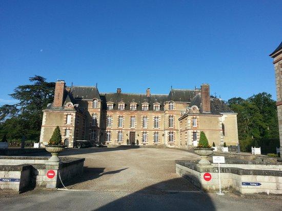 Domaine du Tremblay