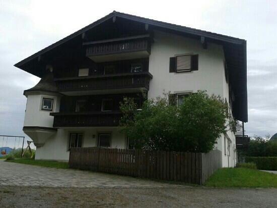 Haus Hölbinger Alm