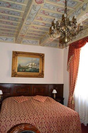 Hotel U Zlateho Stromu : camera