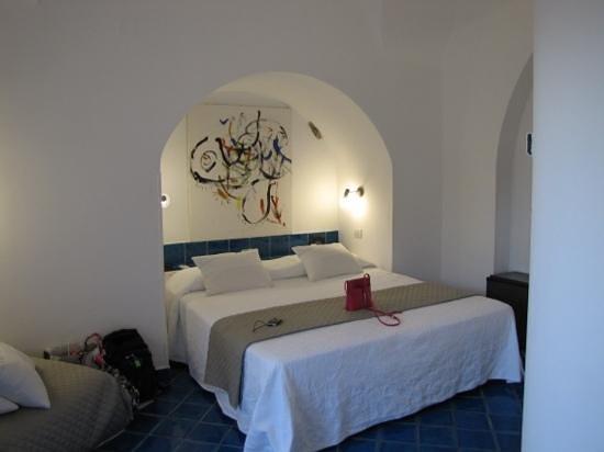 Positano Art Hotel Pasitea: Add a caption