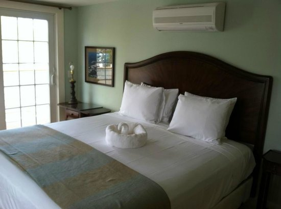 Inn on Shore Road: One of our Bedrooms