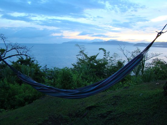 Hotel Las Caletas Lodge: relax