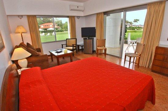 Habitacion Hotel Terraza del mar