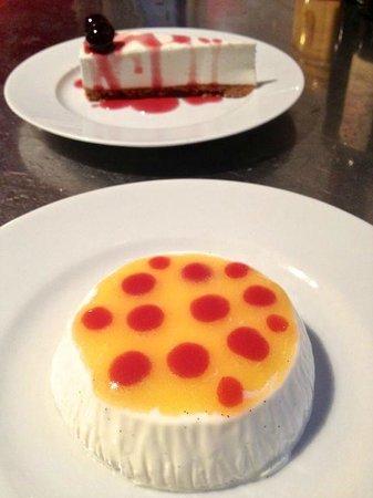 Pizza e fichi : Desserts