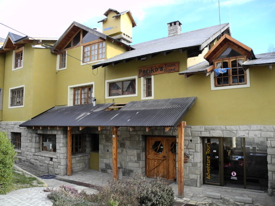 Photo of Periko's Youth Hostel San Carlos de Bariloche