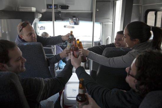 PA Brew Tours