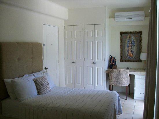 Mision de los Arcos: Las habitaciones son realmente comodas