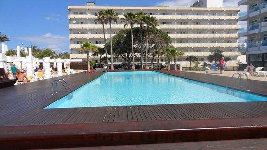 IBEROSTAR Bahia de Palma : piscine