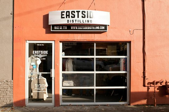 ‪Eastside Distilling‬