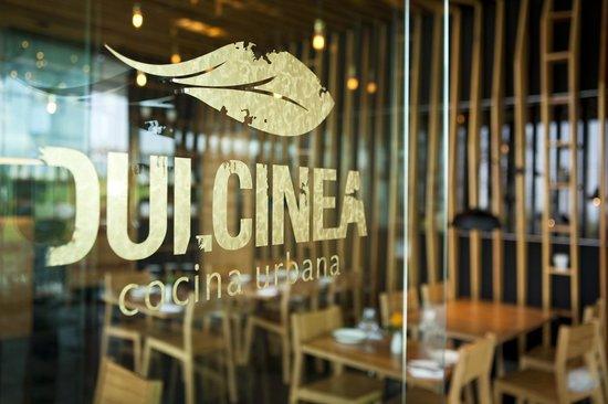 Dulcinea cocina urbana mexiko stadt oscar wilde 29 for Cocina urbana restaurant