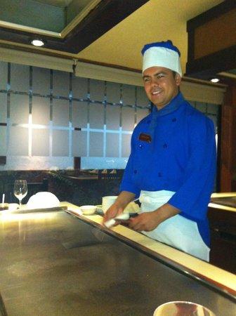 Suehiro: Arte culinario y amabilidad