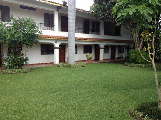 Posada Quinta Las Flores: Habitaciones
