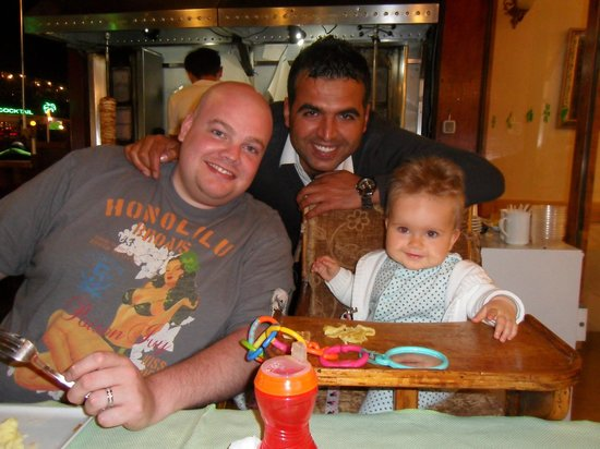 Aciktim Del Boys: Great Family Restaurant