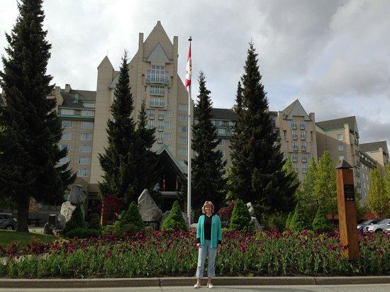 Fairmont Chateau Whistler Resort: Chateau Whistler
