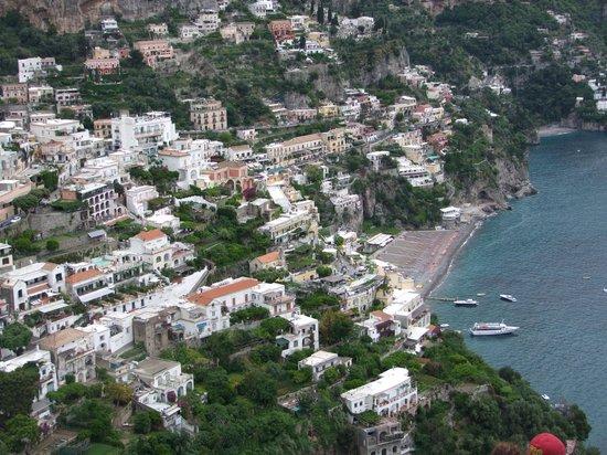 Leisure Italy - Tours : Positano