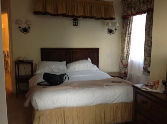 麒麟酒店照片